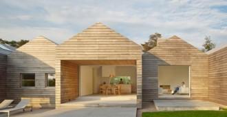 Suecia: 'Villa N1′ - Lindvall A & D