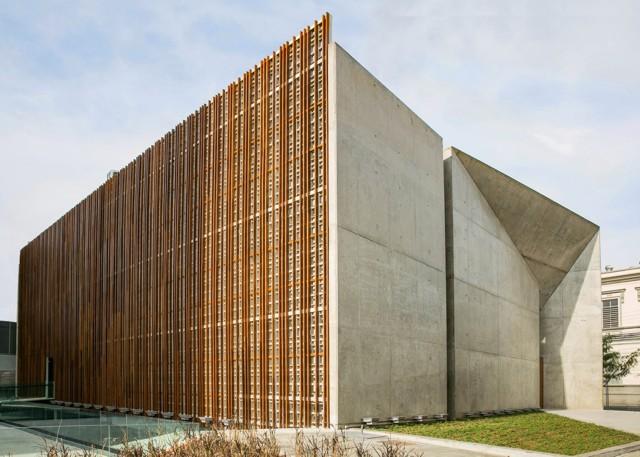Brasil: 'Espaço Cultural Porto Seguroto', São Paulo - São Paulo Arquitetura