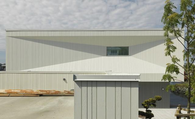 Noruega: Villa Riise, Haugesund - Saunders Architecture
