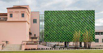 Estados Unidos: 'Center for Asian Art', Florida - Machado Silvetti