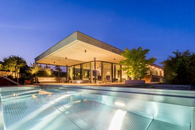 Austria: Casa E, Linz - Caramel Architekten