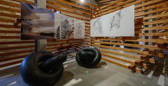 Bienal de Arquitectura de Venecia 2016: