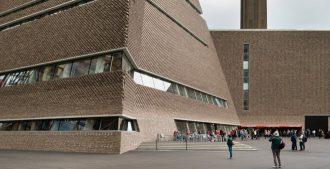 Reino Unido: Ampliación de la Tate Modern en Londres, Herzog & de Meuron