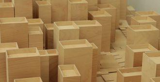 Video: Bienal de Arquitectura de Venecia 2016