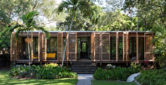 Estados Unidos: Brillhart House, Miami - Brillhart Architecture