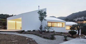 España: Casa MM, Mallorca - Ohlab, Paloma Hernaiz y Jaime Oliver