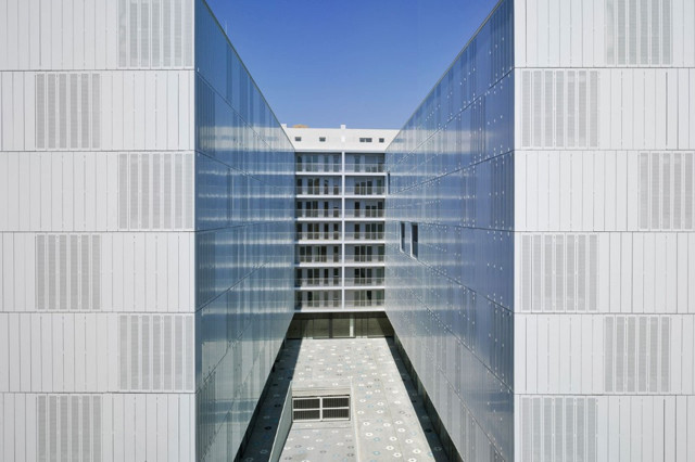 España: Residencial San Mateo, Lorca - MCEA Arquitectura + NAOS 04 Arquitectos