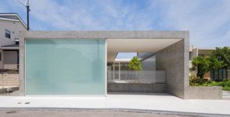 Japón: Casa K2, Fukuoka - Keisuke MATAKI + MANI Architect Office