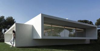 España: Casa de la Brisa, Castellón - Fran Silvestre Arquitectos