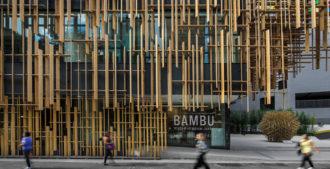 Brasil: 'Japan House São Paulo' - Kengo Kuma