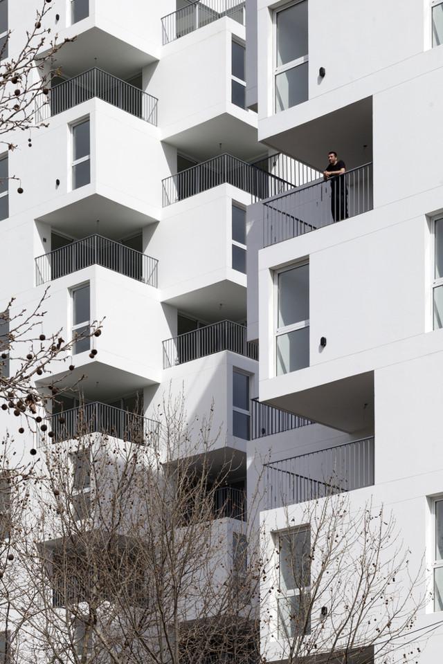 Argentina procrear estaci n buenos aires sector 10 Noticias de arquitectura recientes