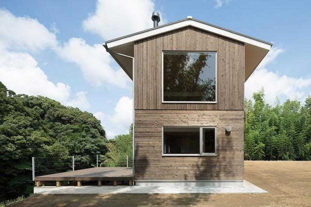 Japón: Casa en Higashi Ohawada - CASE-REAL