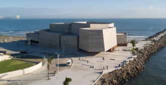 México: Foro Boca - Rojkind Arquitectos