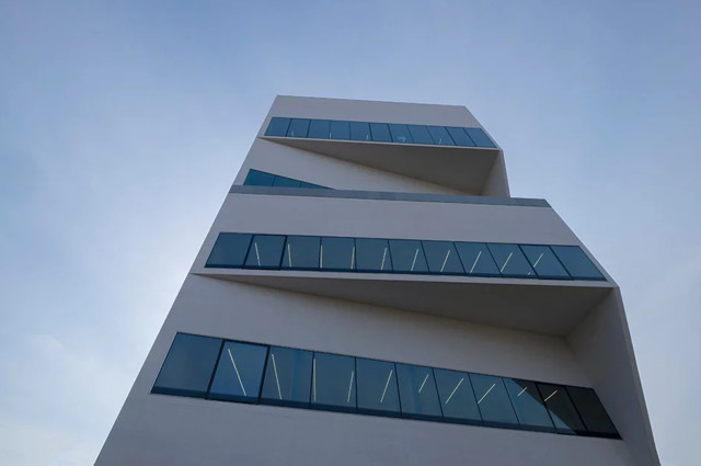 Italia torre fondazione prada mil n oma Noticias de arquitectura recientes